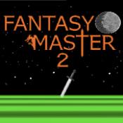 Androidアプリ「ファンタシーマスター2」のアイコン