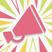 Androidアプリ「SprintShout」のアイコン