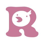 Androidアプリ「Rofty(ロフティ) - プロフカードをアプリで作成!懐かしのプロフィール帳をオンラインで集める」のアイコン