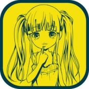 iPhone、iPadアプリ「僕の妹は世界一かわいい ~お兄ちゃんと妹の育成ゲーム~」のアイコン