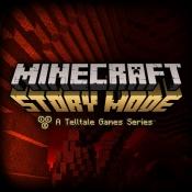iPhone、iPadアプリ「Minecraft: Story Mode」のアイコン