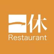 iPhone、iPadアプリ「レストランを簡単予約!一休.comレストラン」のアイコン