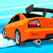 iPhone、iPadアプリ「Thumb Drift - Furious One Touch Car Racing」のアイコン