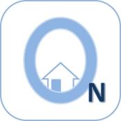 iPhone、iPadアプリ「家電コントローラー」のアイコン