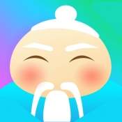 iPhone、iPadアプリ「HelloChinese - 中国語を学ぼう」のアイコン