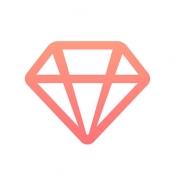 iPhone、iPadアプリ「Matchbook (マッチブック)」のアイコン
