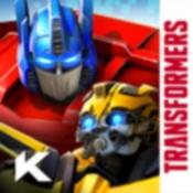 iPhone、iPadアプリ「トランスフォーマー:鋼鉄の戦士たち」のアイコン
