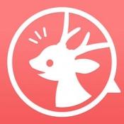 iPhone、iPadアプリ「いつめん専用アプリDear(ディアー)」のアイコン