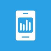 iPhone、iPadアプリ「UBhind - Mobile Life Pattern」のアイコン