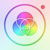 iPhone、iPadアプリ「FILTIST - 無料で使える27種類の動画専用フィルター」のアイコン