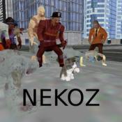 iPhone、iPadアプリ「Neko Simulator NekoZ」のアイコン