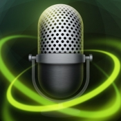 iPhone、iPadアプリ「Voice Changer, Sound Recorder」のアイコン
