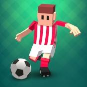 iPhone、iPadアプリ「Tiny Striker: World Football」のアイコン