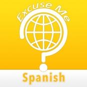 iPhone、iPadアプリ「Excuse Me Spanish」のアイコン