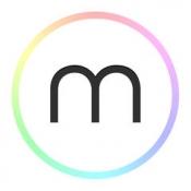 iPhone、iPadアプリ「meuron (ミューロン) トレーナーと糖質制限ダイエット」のアイコン