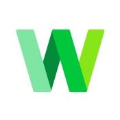 iPhone、iPadアプリ「LINE WORKS ビジネスチャット」のアイコン