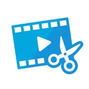 iPhone、iPadアプリ「ビデオスミス」のアイコン