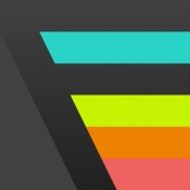 iPhone、iPadアプリ「Fugue Machine : MIDI Sequencer」のアイコン