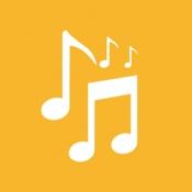 iPhone、iPadアプリ「イヤートレーニング みゅートレ」のアイコン