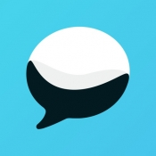 iPhone、iPadアプリ「チャットアプリORCA - オルカ」のアイコン