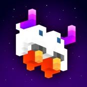 iPhone、iPadアプリ「Astro Attack」のアイコン
