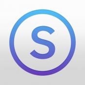 iPhone、iPadアプリ「Secrets | パスワードマネージャ」のアイコン