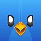 iPhone、iPadアプリ「Tweetbot 5 for Twitter」のアイコン