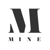 iPhone、iPadアプリ「MINE-ファッションコーデアプリ」のアイコン