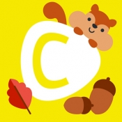 iPhone、iPadアプリ「C CHANNEL(シーチャンネル)」のアイコン
