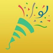 iPhone、iPadアプリ「趣味でマッチングする限定10分間トークアプリFestar(フェスター)」のアイコン