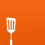 iPhone、iPadアプリ「E・レシピ ‐ プロの献立レシピを毎日お届け」のアイコン