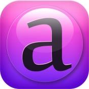 iPhone、iPadアプリ「物理パズル a.」のアイコン