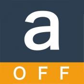 iPhone、iPadアプリ「Amazon割引ショッピングアプリ - アマゾン5秒検索」のアイコン