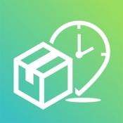 iPhone、iPadアプリ「荷物管理:荷物の追跡、再配達依頼が簡単!」のアイコン