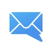iPhone、iPadアプリ「MailTime Pro」のアイコン