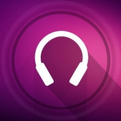 iPhone、iPadアプリ「音楽Proをリラックス - 最高のリラックスした音を」のアイコン