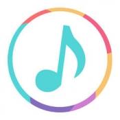 iPhone、iPadアプリ「無料で新しい音楽との出会い! Music Box On Line for YouTube (ミュージックボックス オンライン)」のアイコン