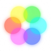 iPhone、iPadアプリ「ゆるふわ美肌加工 Soft Focus : ソフトフォーカス」のアイコン