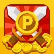 iPhone、iPadアプリ「ゲームプレイで賞金ゲット!ポットハンター」のアイコン