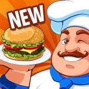iPhone、iPadアプリ「クッキング クレイズ - 超絶ハイテンポ・レストランゲーム」のアイコン