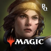 iPhone、iPadアプリ「Magic: Puzzle Quest」のアイコン