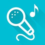 iPhone、iPadアプリ「SingPlay - Karaoke from Your Own Music」のアイコン