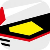 iPhone、iPadアプリ「ガンダムファンクラブ(GUNDAM FAN CLUB)」のアイコン