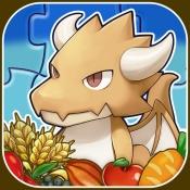 iPhone、iPadアプリ「フレンドラ ~竜とつながりの島~」のアイコン
