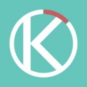 iPhone、iPadアプリ「Kollect(コレクト) -動画トータルファッションアプリ」のアイコン