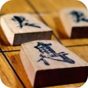 iPhone、iPadアプリ「AI対戦将棋」のアイコン