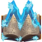 iPhone、iPadアプリ「Merchant RPG」のアイコン