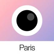 iPhone、iPadアプリ「Analog Paris」のアイコン