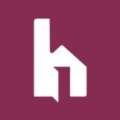 iPhone、iPadアプリ「Home - インテリア用品のお買い物」のアイコン