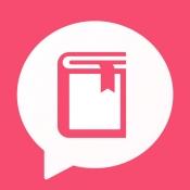 iPhone、iPadアプリ「弁護士トーク ~弁護士相談チャット決定版アプリ~」のアイコン
